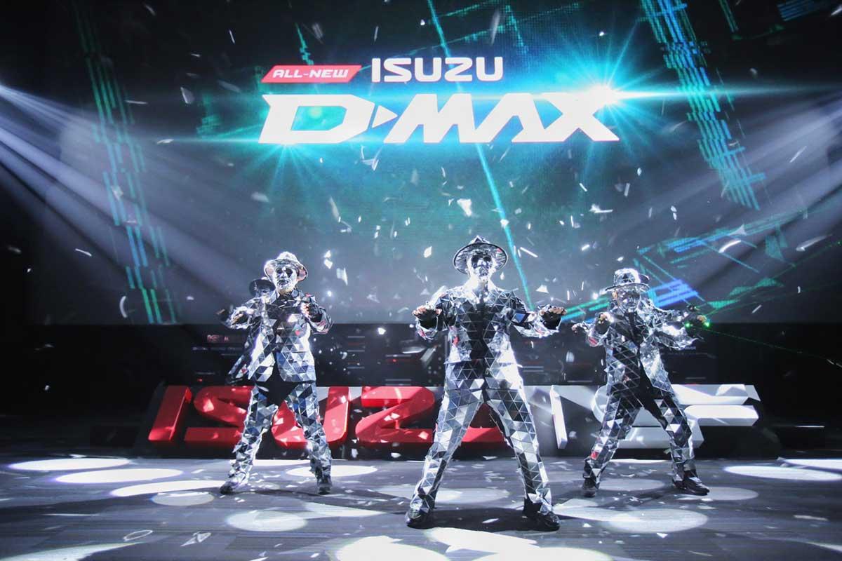 isuzu digital sound check 03