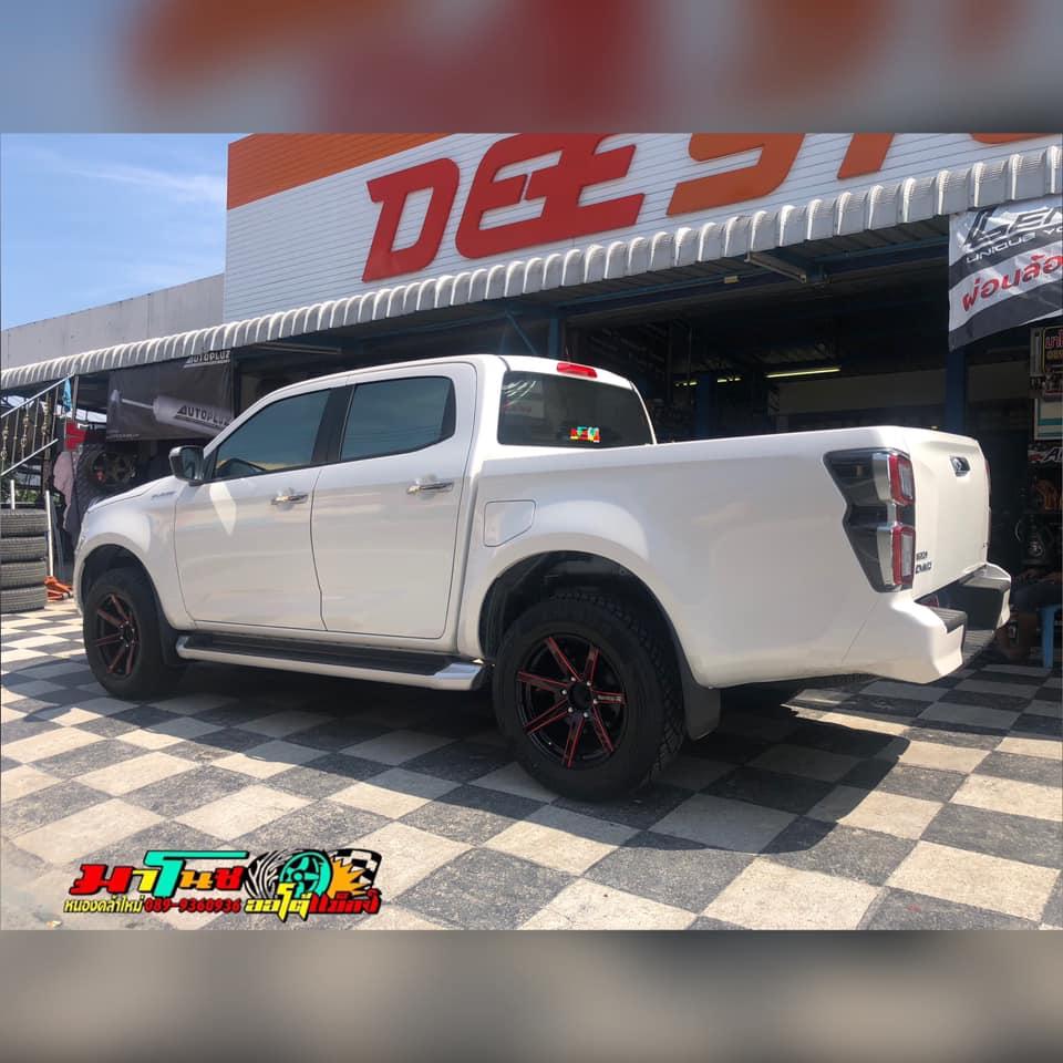 all new isuzu 2020 hi wheel red 02