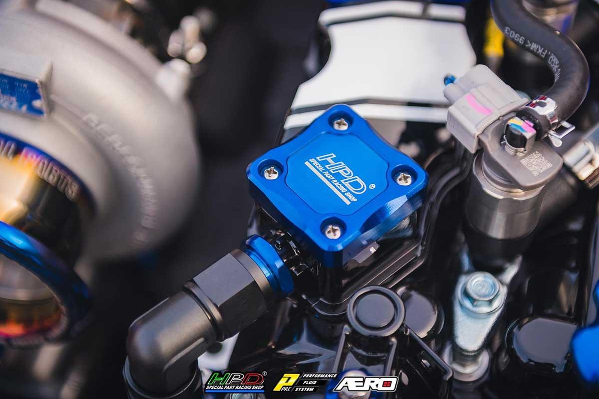 all new isuzu dmax 2020 hpd 035