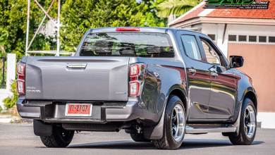 Photo of All new ISUZU D-MAX Hi-Lander สเต็ปวัยรุ่น