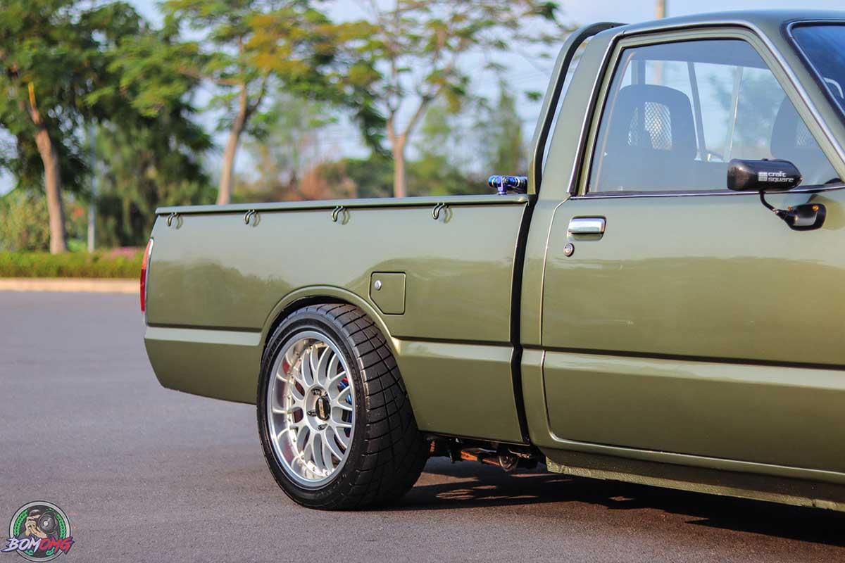 kb green 011