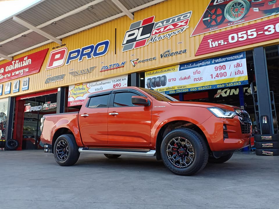isuzu 2020 hilander orange 02