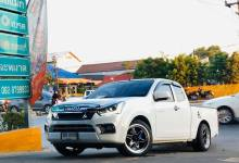 Photo of ISUZU D-MAX SPACECAB REDSPORT
