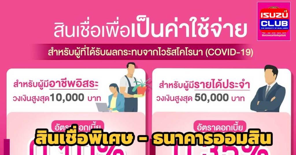 saving bank covid 19