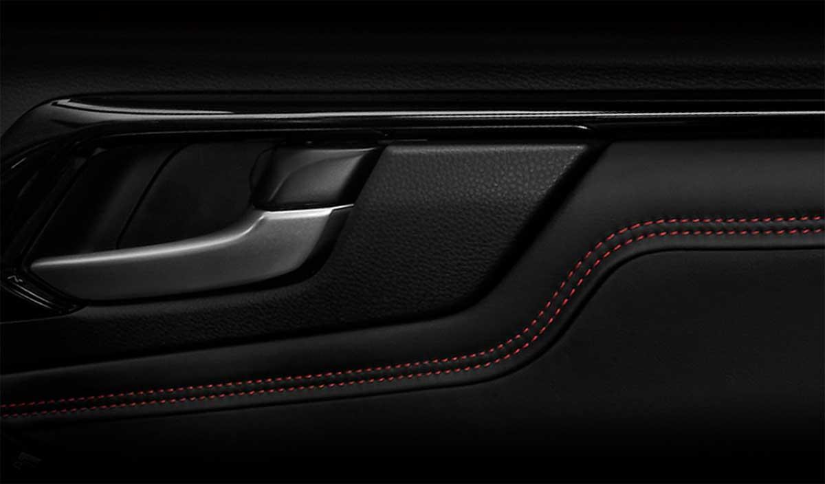 x series 2020 interior 06