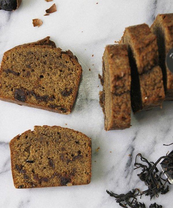 紅茶龍眼磅蛋糕 - 彌月蛋糕/彌月試吃 | iSweets Patisserie 愛甜食