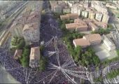 Explosions at HDP Rally in Diyarbakır