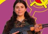 Cemre's Action Will Crush The Tyrants