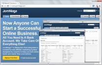 Jomniaga platform affiliate Malaysia