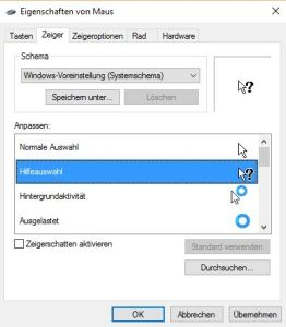 Windows_Mauszeiger