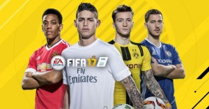 FIFA 17 Demo