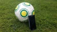 Fußball-Apps