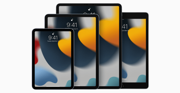 iPadOS 15 Handbuch