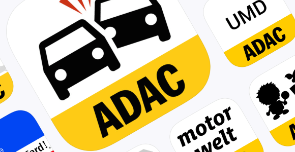 ADAC Maps