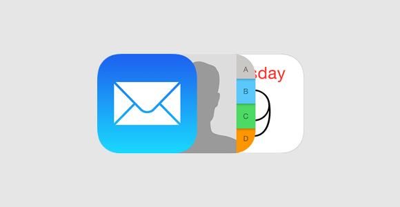 Neues E-Mail-Konto auf dem iPhone einrichten