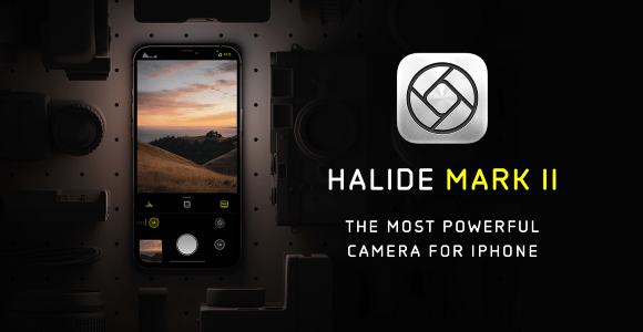 Halide Mark II für iPhone