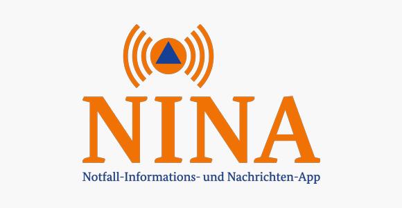 Die Warn-App NINA