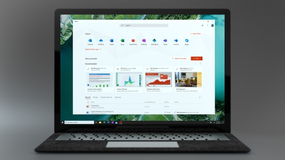 Office App für Windows 10