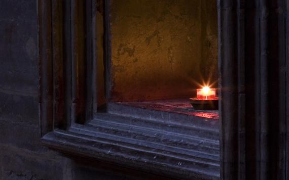 Candlelight theme für Windows Windows 7, 8 und 10