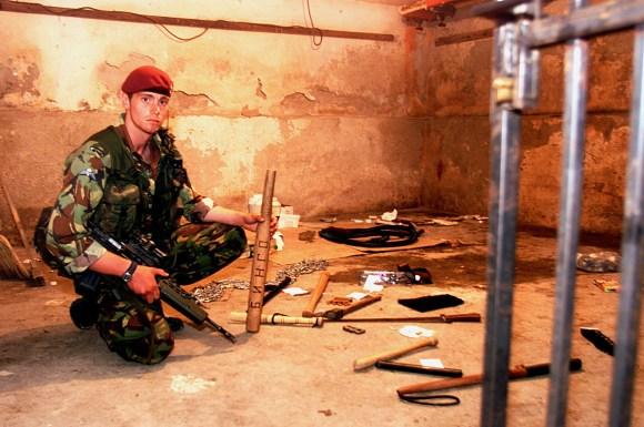 NATO in Kosovo Photo Library