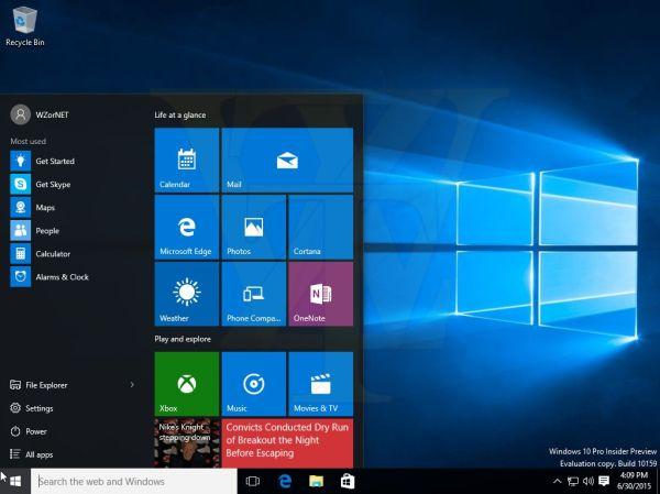 Как удалить значок обновиться до Windows 10 ? | Blog