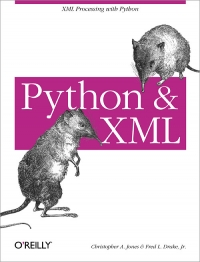 Python & XML - Free download, Code examples, Book reviews ...