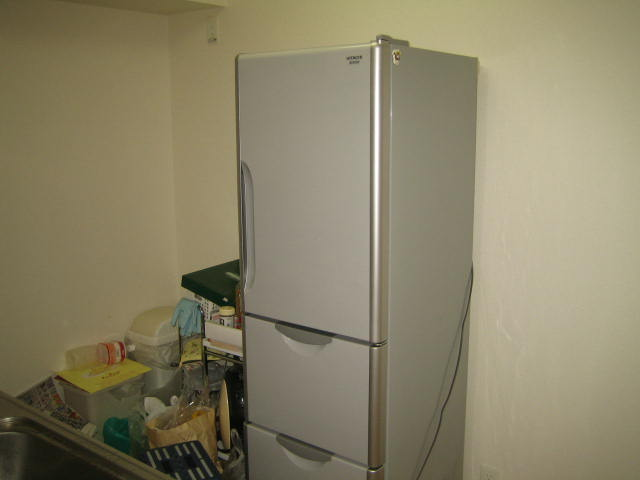 冷蔵庫と洗濯機が運べないので・・・ 群馬 桐生