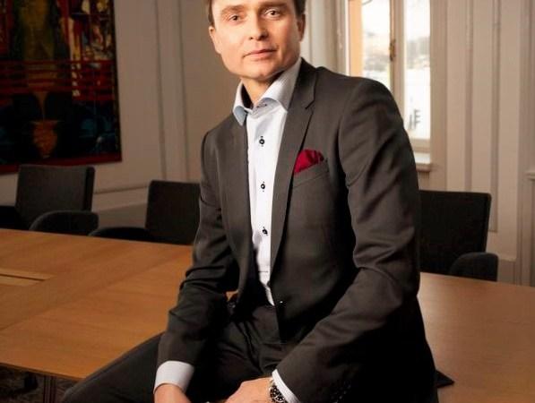 Möt Virtusa ett företag med visionen att modernisera Svenska bank- och finansvärlden