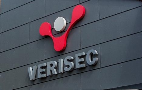 IT-säkerhetsbolaget Verisec meddelar idag att man tagit hem ytterligare en affär i Förenade Arabemiraten