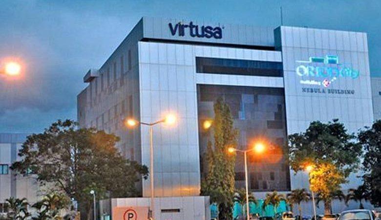 VirtusaPolaris och WorkFusion ingår samarbete för att leverera robotteknik och artificiell intelligens till finansbranschen