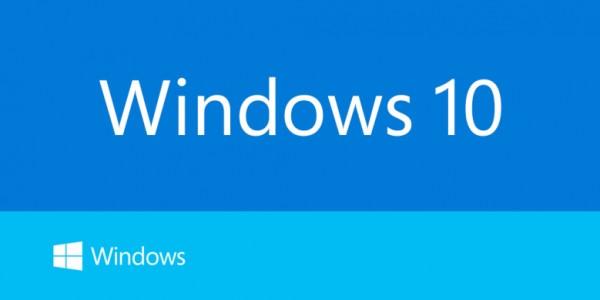 Windows 10 växer snabbt