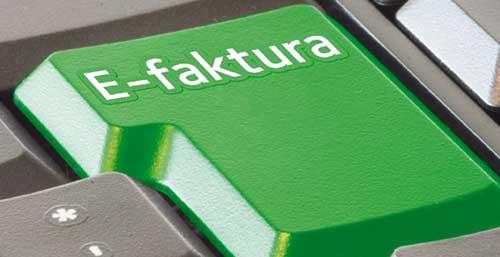 För ökad kundnytta – Lindorff lanserar E-faktura