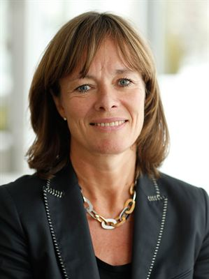 Ny CFO på Skandia