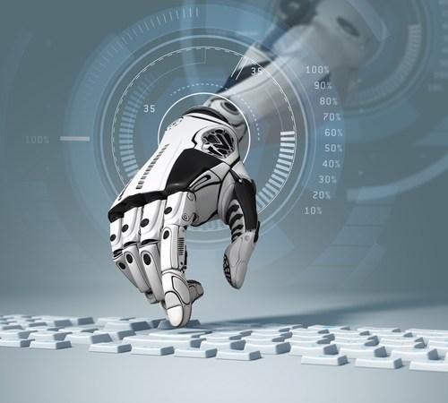 Människa & maskin ihop – nyckel till ökad effektivitet