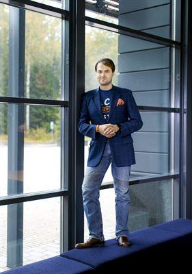 Tieto första nordiska företag att ge plats åt artificiell intelligens i ledningsgruppen