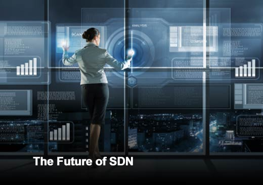 Verizon Enterprise Solutions förtydligar SDN