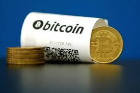 Bitcoin är över 1000 $ för första gången på tre år