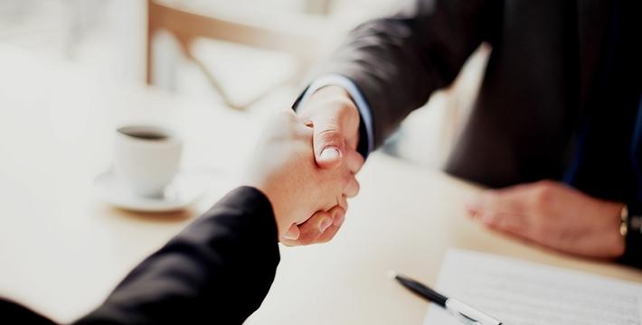 IT-säkerhetsbolaget Verisec tecknar spanskt partneravtal