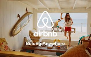 Ny undersökning visar att kvinnliga värdar dominerar på Airbnb