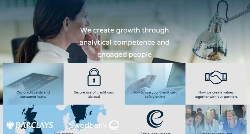 EnterCard kommer använda molnbaserad lösning från FICO för att skydda 1,7 miljoner skandinaver från bedrägerier