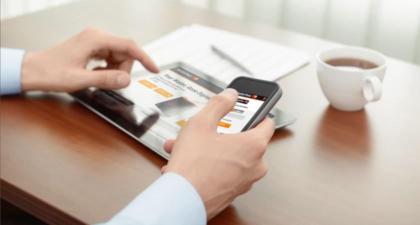 Seqr integrerar med Masterpass och skapar en mobil betalningslösning som kan användas i alla kanaler