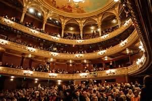 HiQ öppnar fler dörrar till Operan