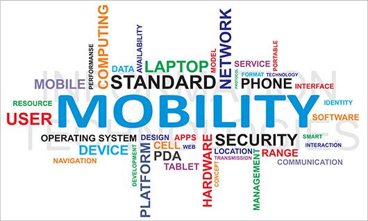 Maximera affärsfördelarna med mobila arbetssätt
