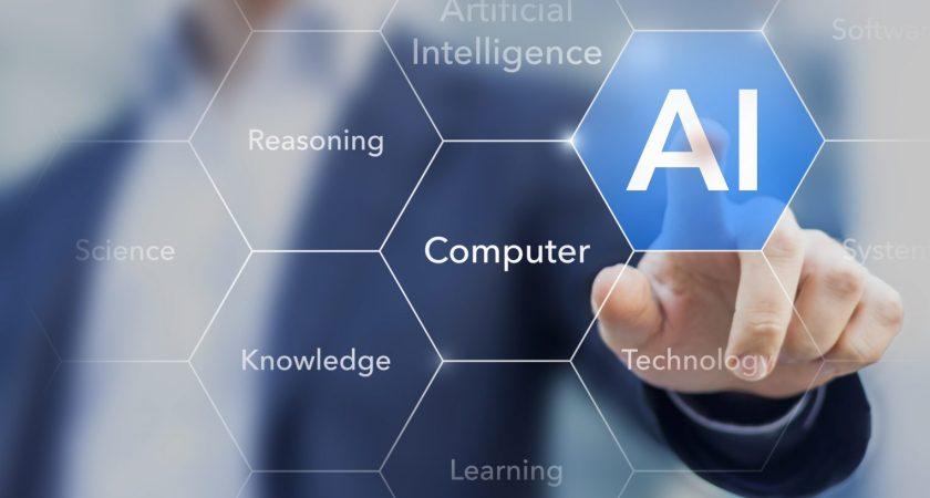 Tekniktrender som driver affärsutvecklingen