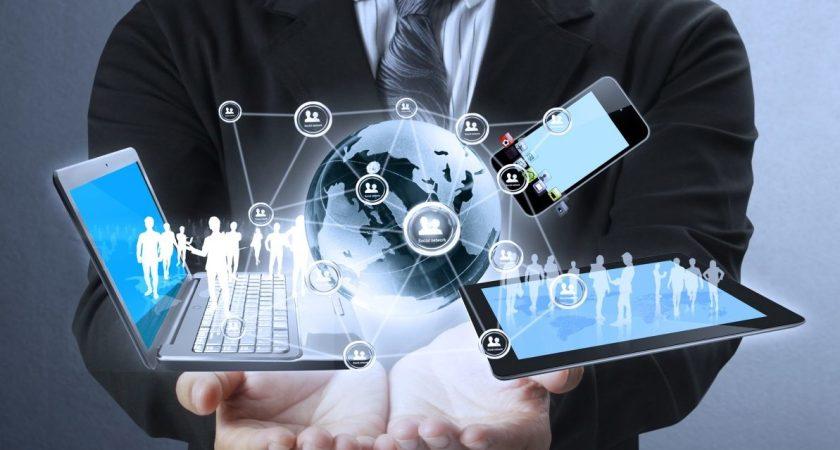 Digitalisering – ett högaktuellt ämne