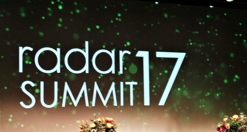 Skarp varning för kinesiskt spionage på Radar Summit 2017