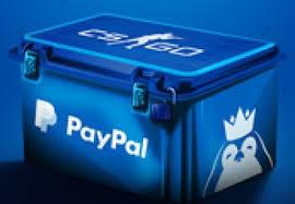 PayPal lanserar Moneybox i Sverige