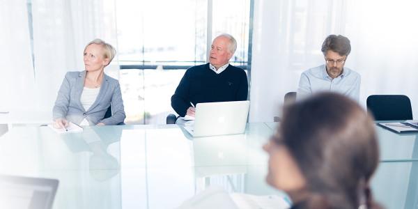 C.A.G förvärvar MER Consulting och växer inom bank och finans