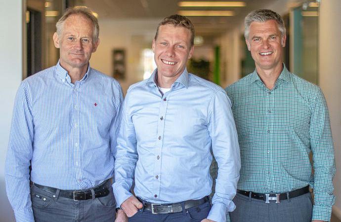 Chalmers Ventures gör exit i Vehco – Addsecure Group ny ägare