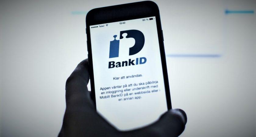 BankID blir den nya normen i spelbranschen